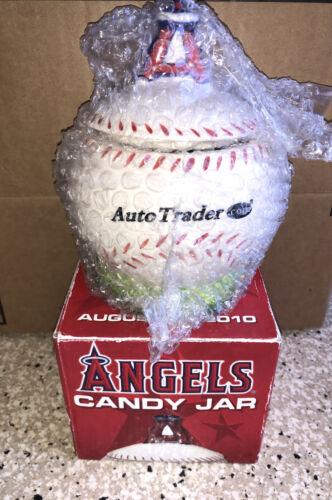 los angeles angels sga new ceramic candy