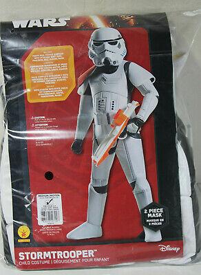 Stromtrooper Premium Kostüm für Kinder *unvollständig* (Q320-R38) - Strom Trooper Costume