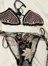 Zimmermann swimmers size 2 Bar Beach Newcastle Area Preview