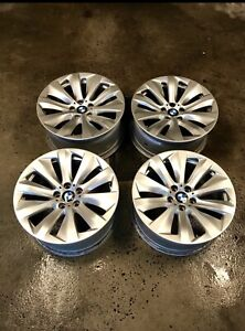 BMW Style 357 19inch Mags $850 Firm