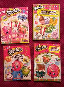 Shopkins- books and magazines Maroubra Eastern Suburbs Preview