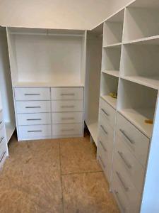 built in wardrobes in Sydney Region, NSW | Carpentry