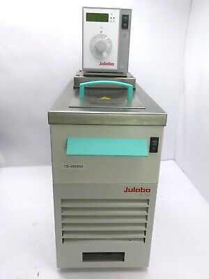 Julabo F12-ec Refrigeratedheating Circulator -20-100 0.1 Resolution 115vac