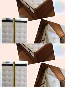 Excellent condition king size mattress