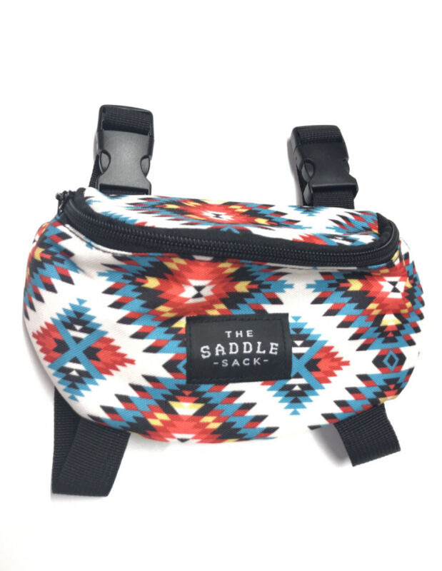 Saddle Sack, Ranch DRESS'N Sante Fe Saddle Sack