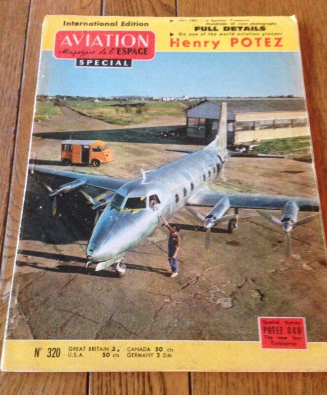 Vintage Aviation Magazine de l