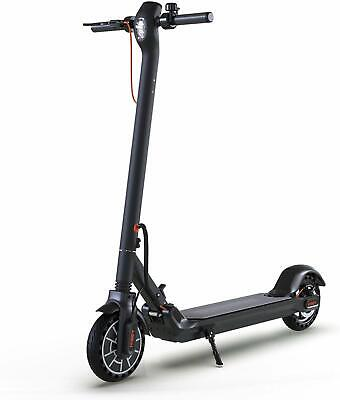 Hiboy MAX Folding 17 Miles Long-Range 18.6 MPH Electric Scooter Double Braking