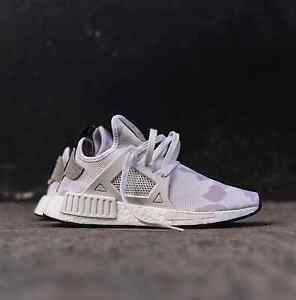 Adidas Originals NMD_XR1 Duck Camo White US 11 Newington Auburn Area Preview