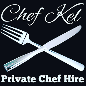 Event Catering Chef Kel Catering Covering all of Perth and  Wa Perth Perth City Area Preview