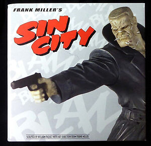 Frank-Miller-Sin-City-Comics-Marv-Dynamic-Forces-Artist-Proof-Edition-Statue