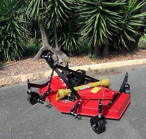 BRAND NEW 5' FINISHING MOWER REAR DISCHARGE Kingsholme Gold Coast North Preview