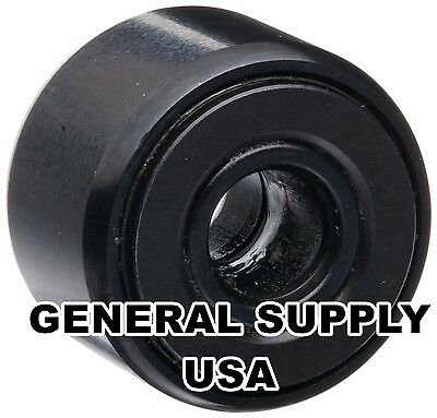 Cyr 34 S Cam Yoke Roller Sealed 34 Black Oxidized Corrosion Resistant