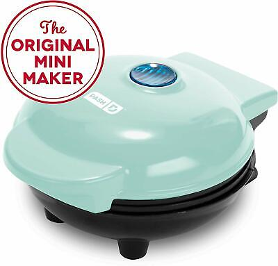 [BEST SELLING] The Mini Waffle Maker Machine for Individual Waffles &