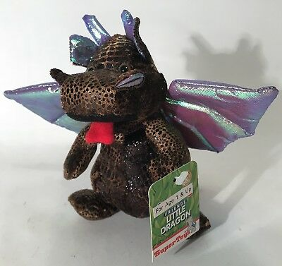 Super Toys Little Dragon Friend 7