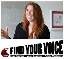 Singing Lessons & Vocal Coaching - Find Your Voice - All levels East Melbourne Melbourne City Preview