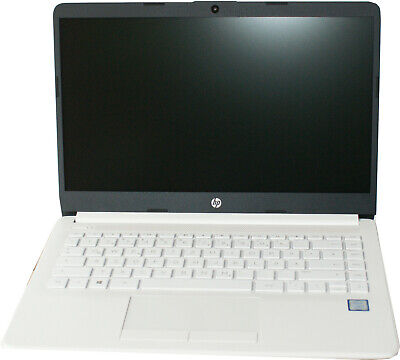 HP 14-cf0320ng, Core i3, 8GB RAM, 256GB SSD, Notebook, Laptop