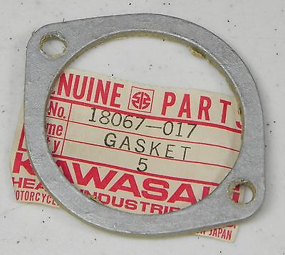 Kawasaki Exhaust Pipe Gasket For F6 F7 1971-1975