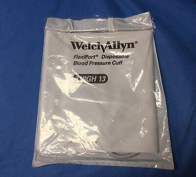 Welch Allyn 901044 Thigh Blood Pressure Cuff New - 1 Unit - Free Shipping