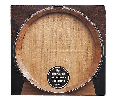 Pfälzer weißer Burgunder Weißwein halbtrocken 4 X 5l Bag in Box