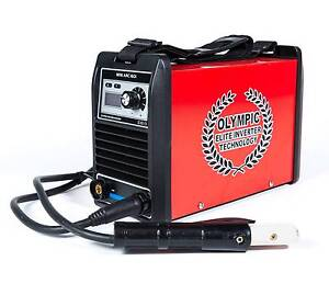 OLYMPIC MINI ARC 160i MMA/TIG VRD CADDY/STICK WELDER Osborne Park Stirling Area Preview