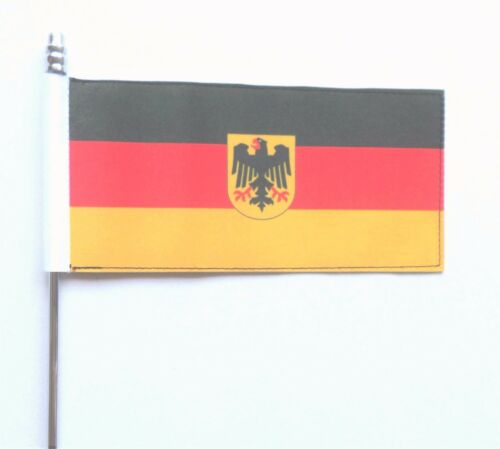 Germany State Eagle Ultimate Table Flag