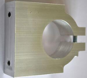Kress-Milling-Spindle-Tool-Holder-43mm-Clamp-CAM-CNC-Mill-Laser-Plasma