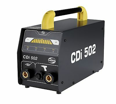 Hbs Cdi 502 Stud Welding Unit Capacitor Discharge Cd Stud Welder Welding Machine
