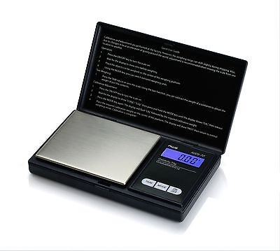 Accurate Pocket Scale 70g X 0.01g Aws-70 Weigh Digital Precision Jewelry Gems