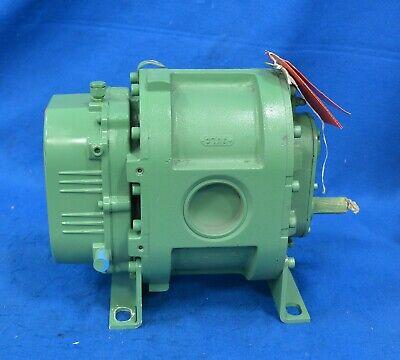 Speedaire Positive Displacement Blowervacuum Pump 2epp7