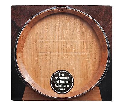Pfälzer Müller Thurgau Weißwein halbtrocken 5 X 5 l Bag in Box vom Winzer