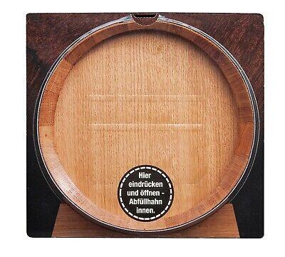 Pfälzer Regent Rotwein trocken 1 x 5l Bag in Box vom Winzer