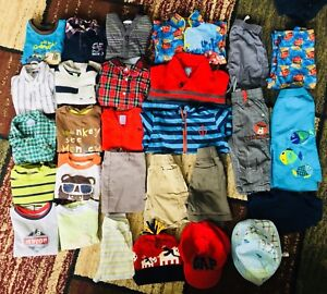 Boys clothes size 6-18month