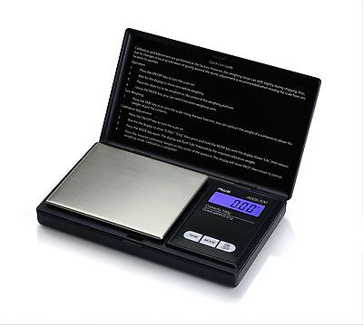 AWS 100g x 0.01g Gold Silver Reload Coin Pocket Digital Scale Grams Grain Carat