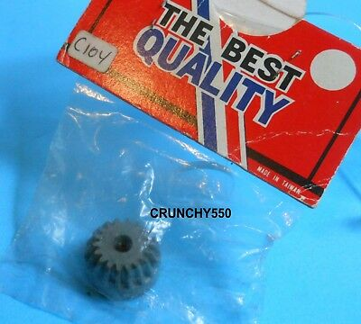 Blue Bird Car Large Bevel Gear C104 Best Quality Vintage RC