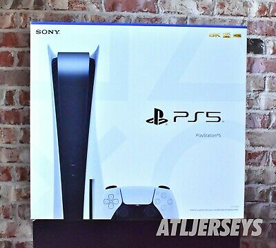 ✅ Sony PlayStation 5 Console Disc Version PS5 BRAND NEW IN HAND SHIPS TODAY ✅