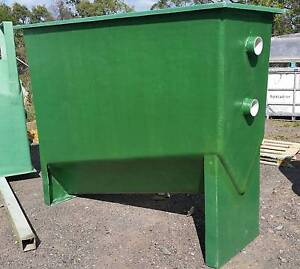 NEW FIBREGLASS 1000LT GREASE TRAP, WE MANUFACTURE ALL SIZES, Yennora Parramatta Area Preview