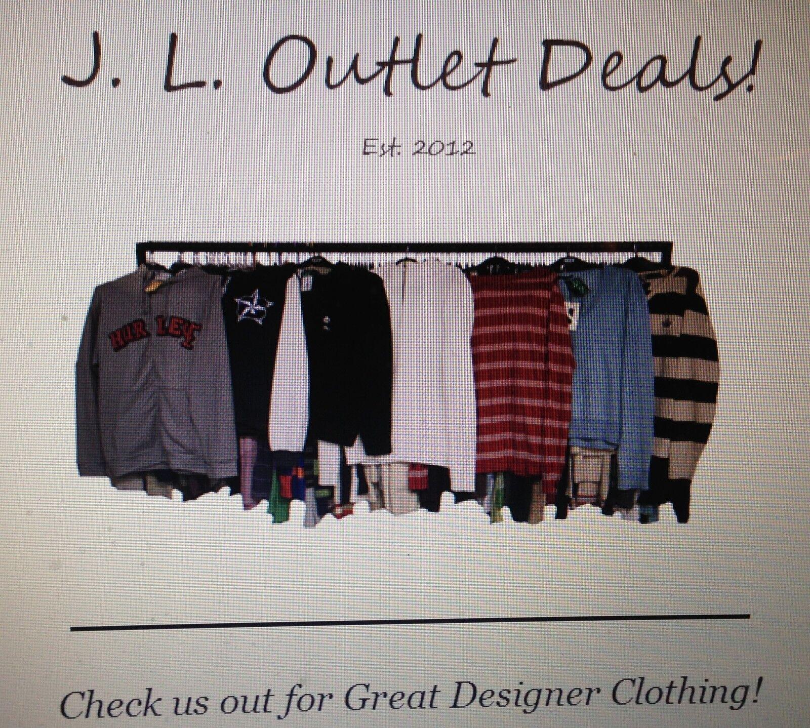 J.L. Outlet Deals