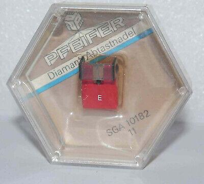 Diamant neuf elliptique compatible Audio Technica ATN 120E NOS generic