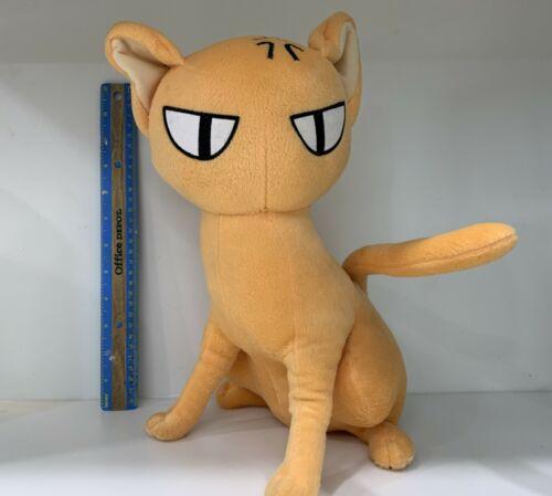 Fruits Basket KYO Funimation Cat - Plush Collectible