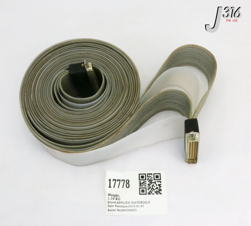 17778 Applied Materials Cable Assy 0620-02245
