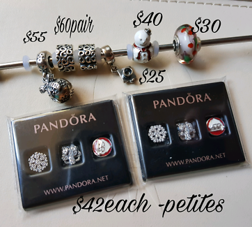 New Pandora