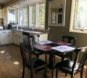 Fredericton City Cottage ~ Vacation Rental