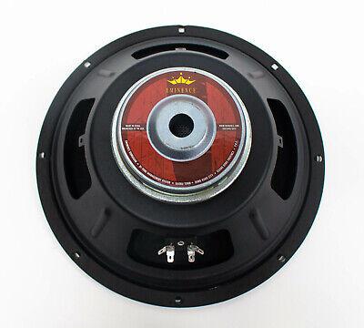 """Lautsprecher 10/"""" 75W by Eminence 8 Ohm Fender Speaker"""