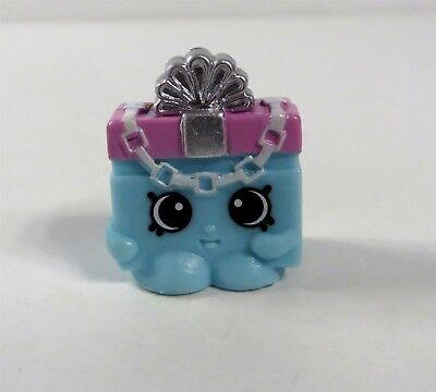 NEW Shopkins Christmas Series Moose Toys Blue Jingles Gift Bag (Thomas The Train Gift Bags)