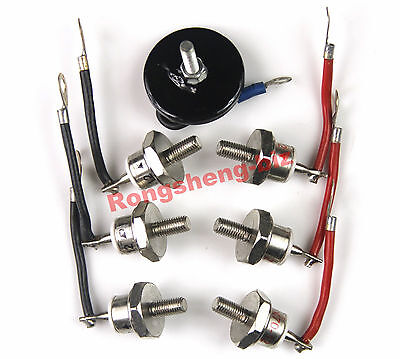 RSK6001 Diode Rectifier Service Kit 70A for Generator