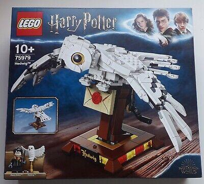 Harry Potter lego 75979 Hedwig
