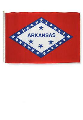 12x18 12 x18 state of arkansas sleeve