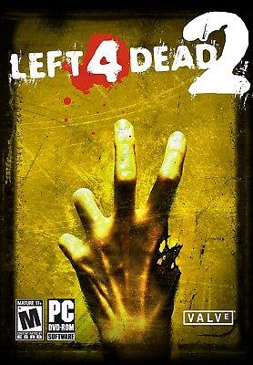Left 4 Dead 2 Global Free PC KEY segunda mano  Embacar hacia Spain