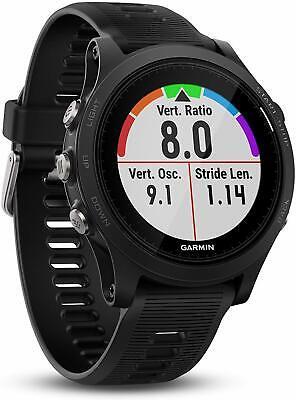 Garmin Forerunner 935 Running  GPS  Sport Watch w/ Wrist-Based Heart Rate