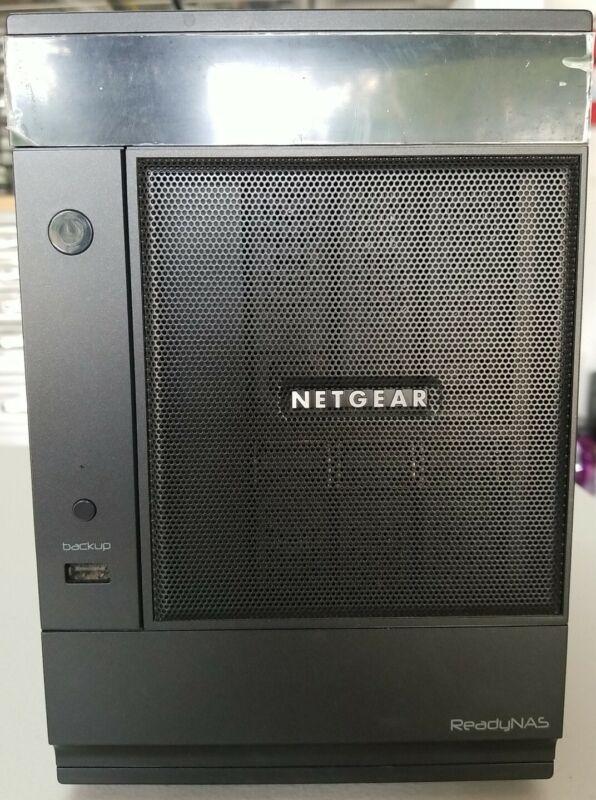 Netgear RNDP6610D-200NAS (Diskless) Nas Drive